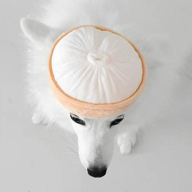 Xiao Long Bao Squeaker Chew Toy - Local Pet Toys - Furball Collective - Naiise