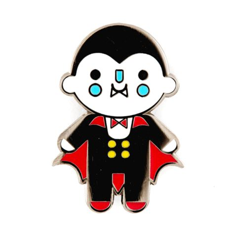 Vampire Baby Pin - Pins - These Are Things - Naiise