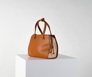 Vecto Gusset - Women Bags - Reole Leather Bags & Wallets - Naiise