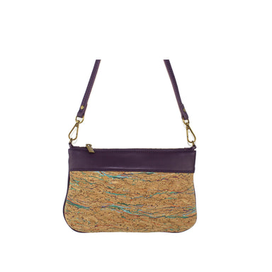 Venice Shoulder Bag - Flakes - Naiise