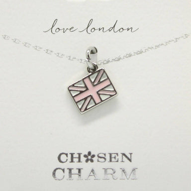 CHOSEN CHARMS - For Special One : Union Jack - Charms - La Belle Collection - Naiise