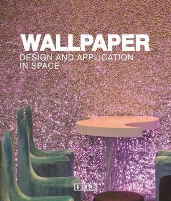 Wallpaper Design and Application in Space Books Naiise