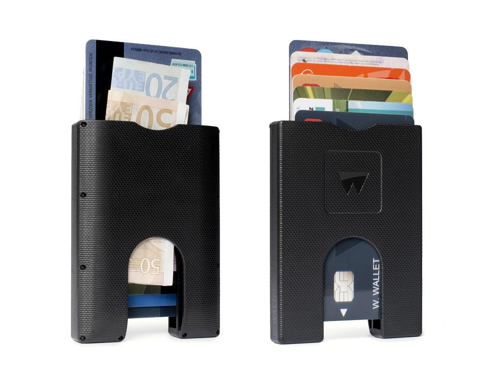 Walter Wallet : Way Black Wallets Walter Wallet