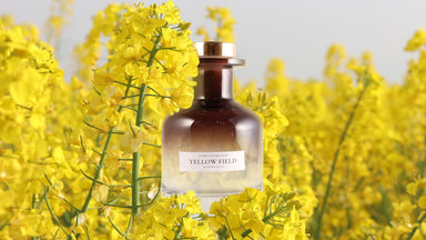 WanderScents Diffuser - Yellow Field Diffusers Wanderscents