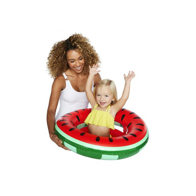 Watermelon Kids Pool Float Floats BigMouth Inc