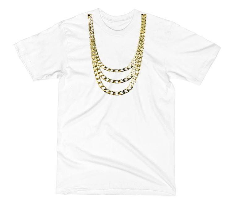 Wear Gold Crew Neck S-Sleeve T-shirt (Pre-Order) - Local T-shirts - Wet Tee Shirt - Naiise