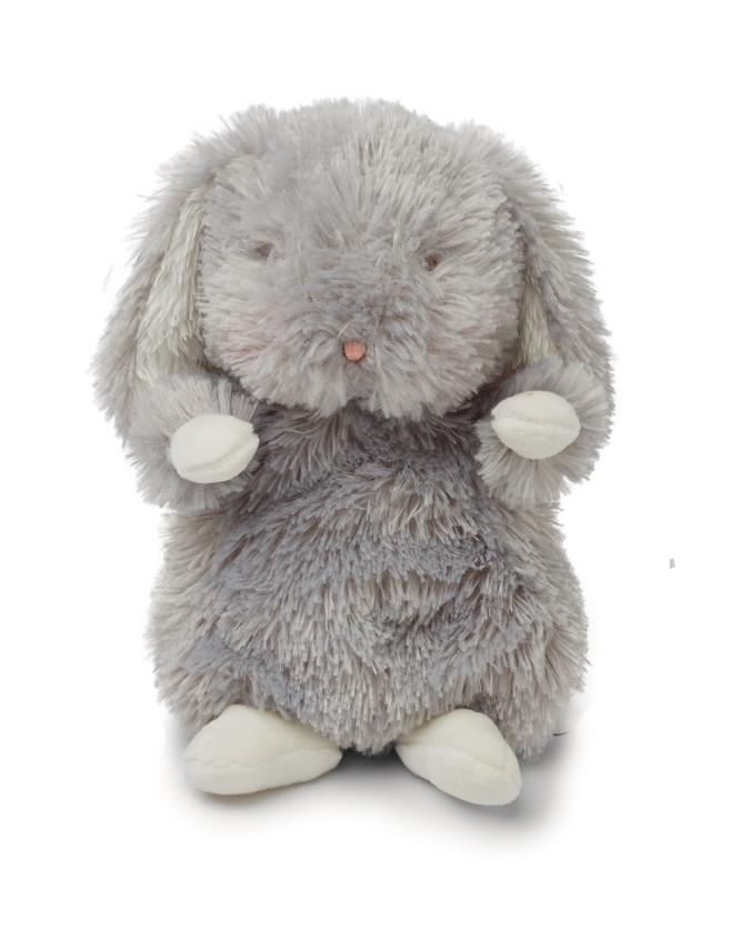 Wee Grady Bunny Plush Stuffed Toys Bunnies By The Bay