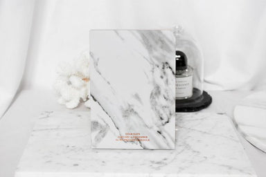 White Marble Diary - Notebooks - Dear Maison - Naiise