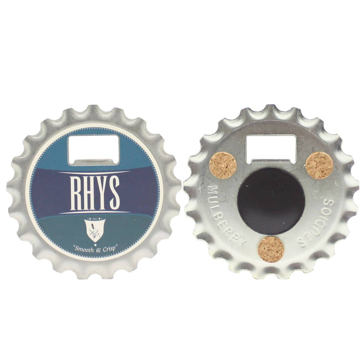 BOTTLE BUSTER - Best Bottle Opener : Rhys - Bottle Openers - La Belle Collection - Naiise