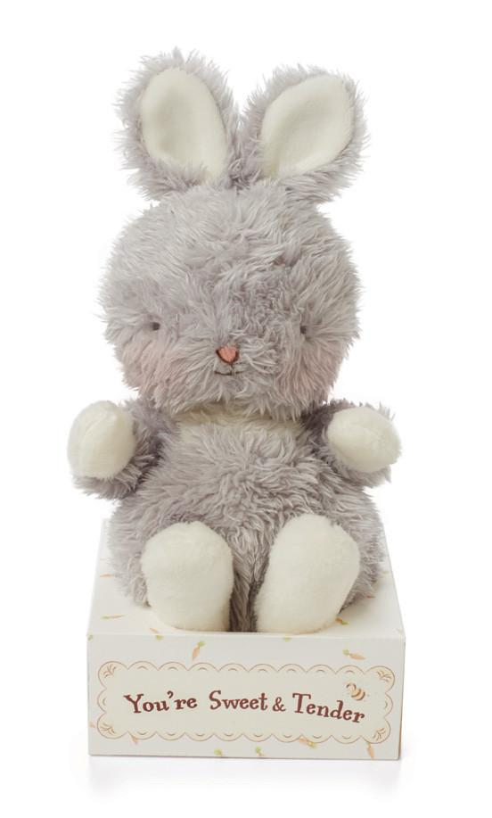 Wittle Bunny Plush - Stuffed Toys - Bunnies By The Bay - Naiise