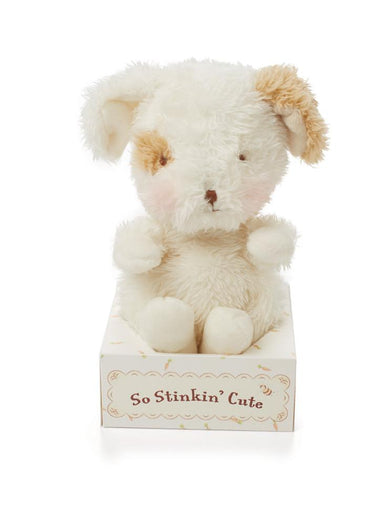 Wittle Skipit Plush - Stuffed Toys - Bunnies By The Bay - Naiise