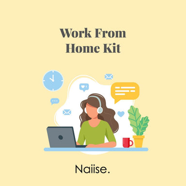 Work From Home Care Package Gift Sets Naiise