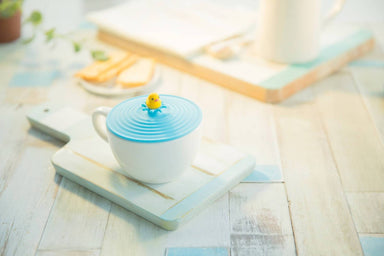 Bone Collection Cup Lid - Duck - Mug Lid - The Planet Collection - Naiise