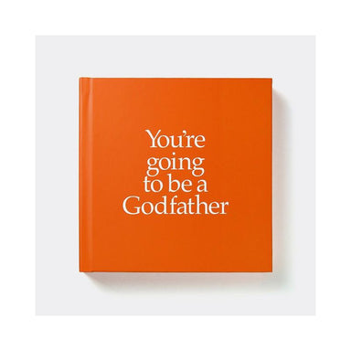 You're Going to be a Godfather Baby Gifts Pooter Gifts