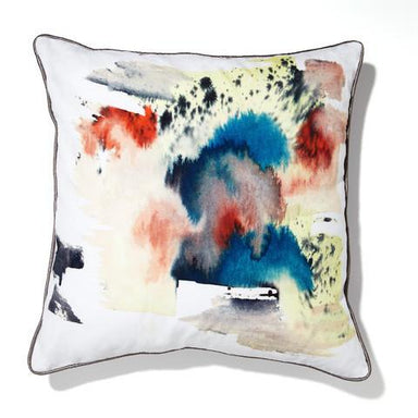 Ysici Throw Pillow - Cushions - Stitches and Tweed - Naiise