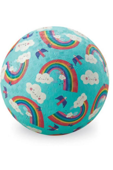 "Crocodile Creek Playball 7"" - Rainbow Dreams - Kids Toys - The Children's Showcase - Naiise"
