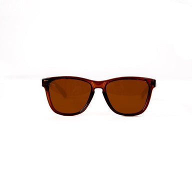 Zenith Classic Rootbeer Sunglasses Sunglasses The Moonshade Co.