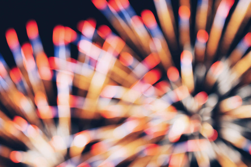 4 Considerations to Ensure Your Fireworks Show Is Safe and Fun