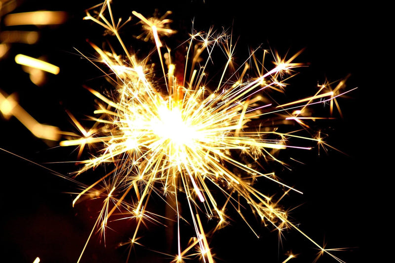 Understanding What Fireworks Are Made Of - Our Guide