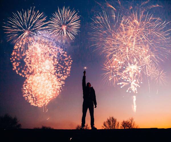 4 Reasons to Consult Professionals When Using Fireworks