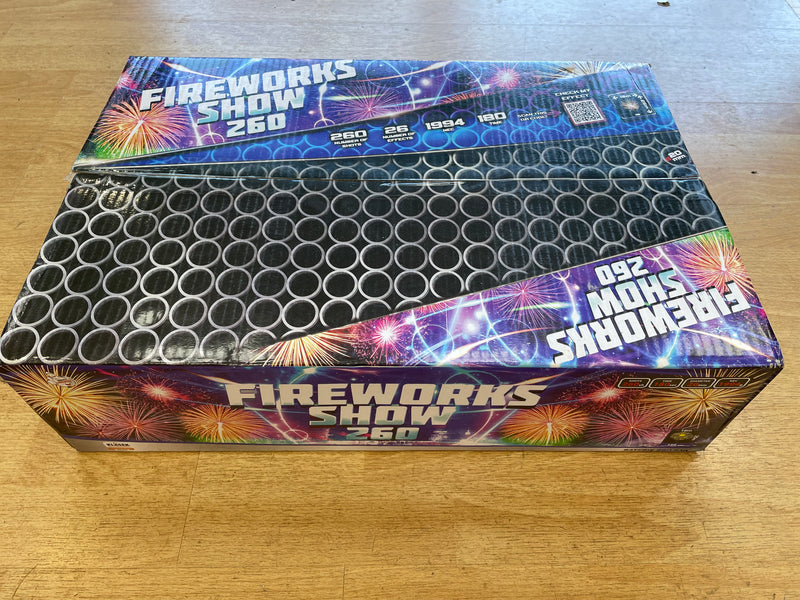 Blue Mojo by Primed Pyrotechnics | Lets Party Fireworks