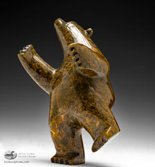 Repair Inuit Carving