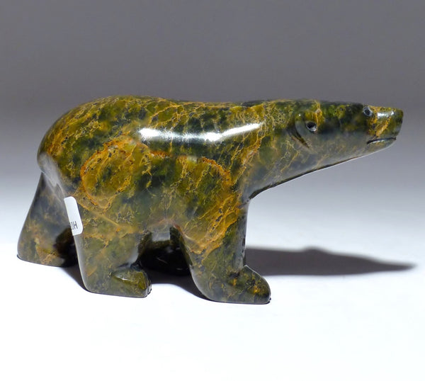 "6.5"" Walking Bear by Adamie Mathewsie"