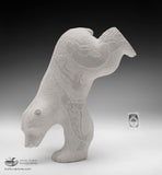"8"" Four Way Dancing Bear by Esau Kripanik"