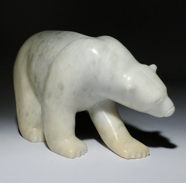 "12"" Scenting Bear by Isaaci Petaulassie"