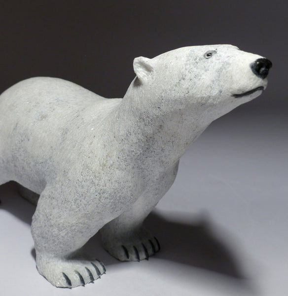 "13"" Scenting Bear by World Famous Paul Malliki"