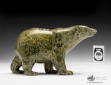 "7.5"" Gorgeous Walking Bear by Tim Pee"