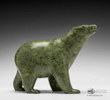 "7"" Gorgeous Walking Bear by Tim Pee"