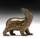"3.5"" Walking Bear by Tim Pee"