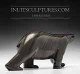 "15"" Graceful Walking Bear by Simeonie Kavik"