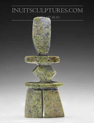 Inukshuks – Inuit Sculptures Art Gallery