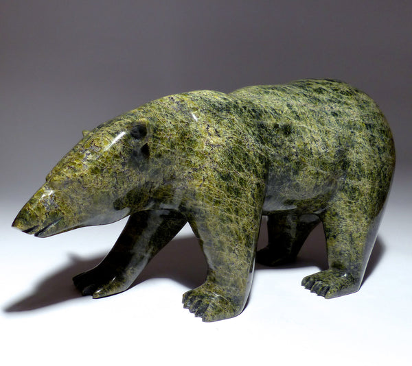 "13"" Scenting Bear by Noah Jaw"