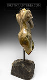 "32"" Masterpiece Sedna Sea Goddess by Paul Bruneau"