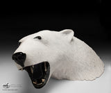 "NFS** 30"" - 180 lbs Polar Bear by World Famous Paul Quviq Malliki"