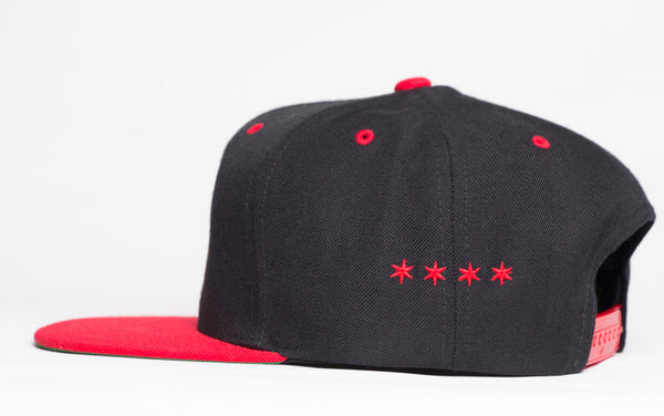 Classic Chicago Beast Snap Back