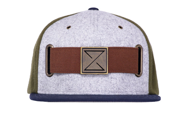 Pioneer Strap Hat | Chronology Clothing