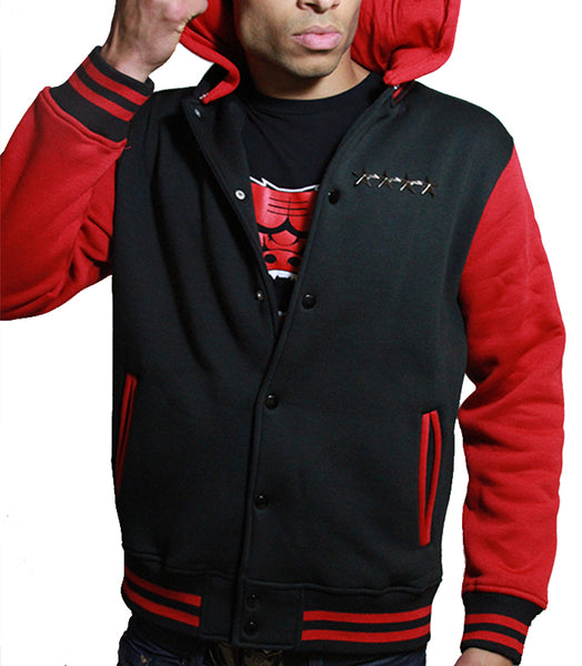 Chicago Beast Varsity Jacket