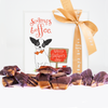 Dark Chocolate Toffee - Father's Day Box