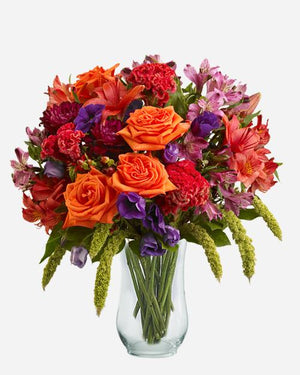 Autumn Gemstones - Fresh Blooms Flowers