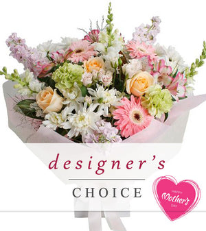 Designer Choice Mother's Day Bouquet