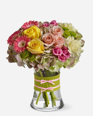 Fashionista Blooms - Fresh Blooms Flowers