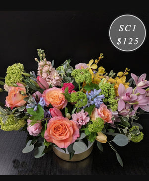 Weekly Designer Arrangement SC1