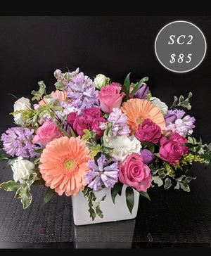 Weekly Designer Arrangement SC2