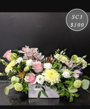 Weekly Designer Arrangement SC3