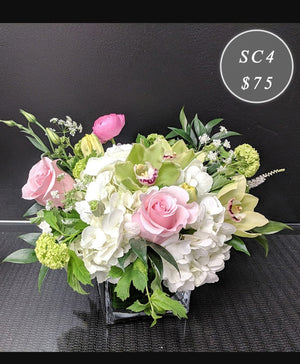 Weekly Designer Arrangement SC4