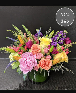 Weekly Designer Arrangement SC5